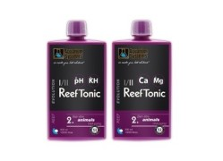 Aquarium Systems Reef Evolution Reef Tonic 1-2 2×500ml