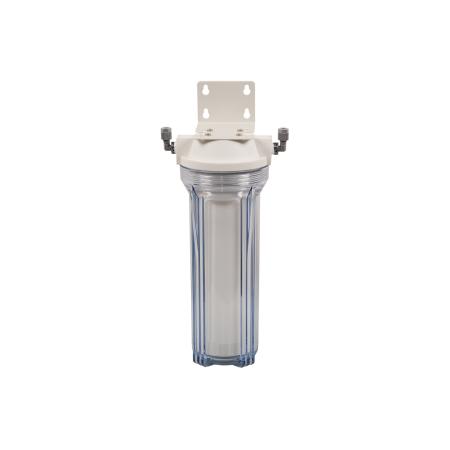 Aqua Medic RO utószűrő modul /szilikátmegkötő gyanta betéttel/