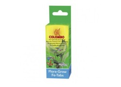 Colombo Flora grow fe tabs /vas tablatta/