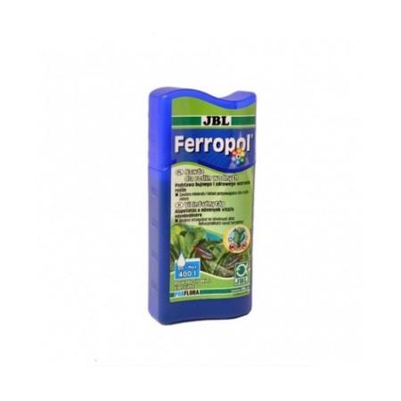 JBL Ferropol 100 ml Növénytáp