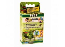 JBL 7 Kugeln + 13 növénytáp