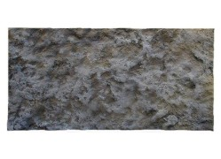 Rock I. 100×50 cm akvárium háttér