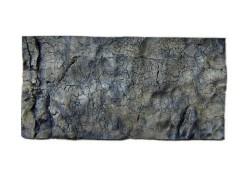 Cikk-cakk 100×50 cm akvárium háttér