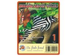 Dr. Fishfood Mocsári fenyőgyökér mini  (1)
