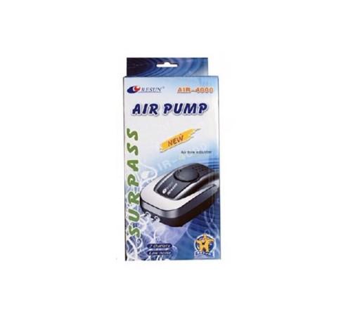 Resun- AIR4000 Levegőpumpa