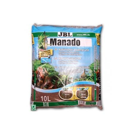 JBL Manado akváriumtalaj 10 literes