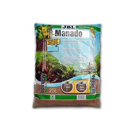 JBL Manado akváriumtalaj 25 literes