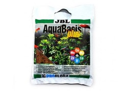 JBL Aqua Basis Plus 5 l -  long-term nutrient substrate for new aquariums