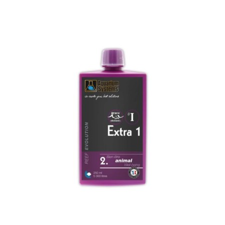 Aquarium Systems Reef Evolution Extra1 250ml