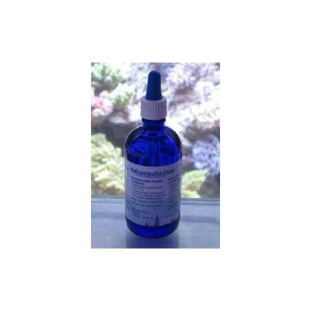 Kalium Jodide/fluorid concentrate 50 ml
