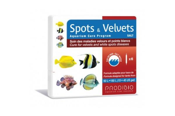 Prodibio, DVH. BioGro akvarisztikai termékek