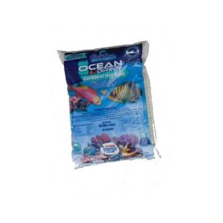 Caribic Sea Ocean Direct Original Grade 2,25 kg élő lajzat