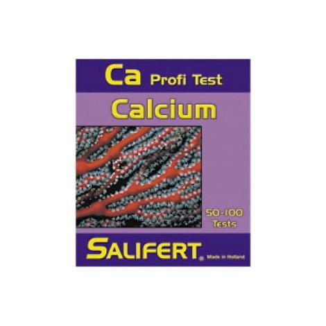 Salifert kálcium teszt