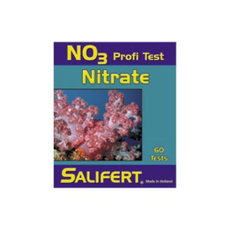 Salifert nitrát teszt