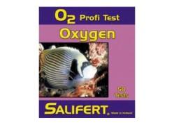 Salifert oxigén teszt