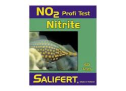 Salifert nitrit teszt
