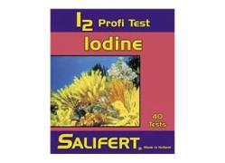 Salifert jód teszt