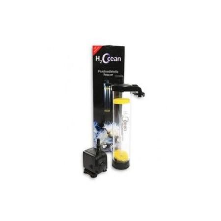 D-D FMR75 /Lebegtető szűrő pumpával/