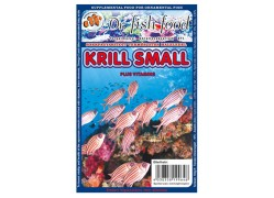 Dr. Fishfood Fagyasztott Krill 100g