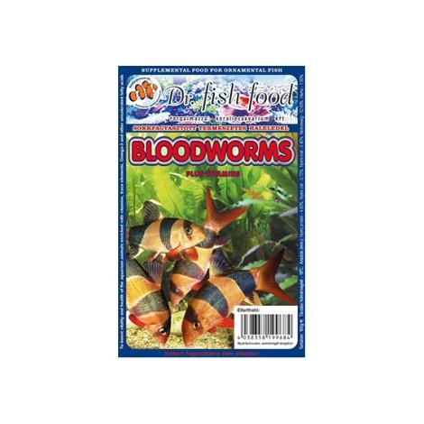 Dr. Fishfood Fagyasztott Vörösszúnyog lárva 500g