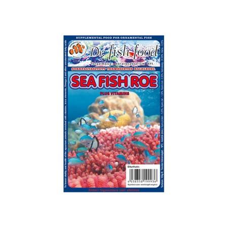 Dr. Fishfood Fagyasztott Tengeri Halikra /vitaminozott/ 500g
