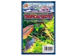 Dr. Fishfood Fagyasztott Édesvízi vegyes 100g
