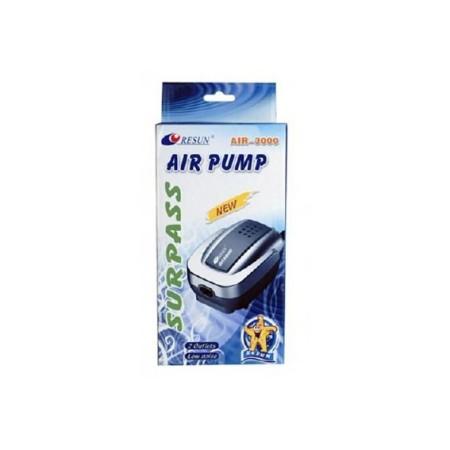 Resun- AIR3000 Levegőpumpa