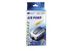 Resun- AIR1000 Levegőpumpa