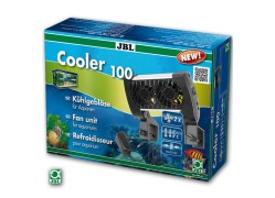 JBL Cooler 100 + Cooling Fan Unit (2 fans)