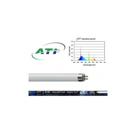 ATI Aquablue Spezial 24 Watt T5 fénycső