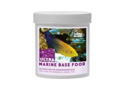 Fauna Marin Marine Base Food M 250ml - haleledel