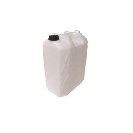 Műanyag Kanna 20 literes