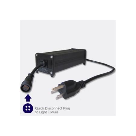ODYSSEA T5 Elektronikus előtét (Ballast) 2×24W