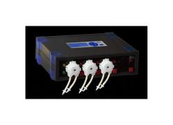 GHL Dozispumpa 3 csatornás, vezérlővel