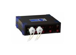 GHL Dozispumpa 2 csatornás, vezérlővel