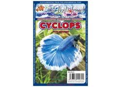 Dr. Fishfood Fagyasztott Cyclops /vitaminozott/ 500g