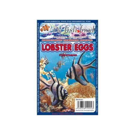 Dr. Fishfood Fagyasztott Rákikra 100g