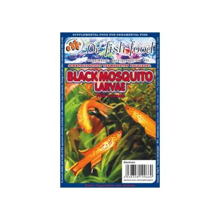 Dr. Fishfood Fagyasztott Feketeszúnyog lárva 100g