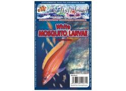Dr. Fishfood Fagyasztott Fehérszúnyog lárva 100g