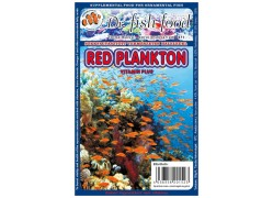 Dr. Fishfood Fagyasztott Vörös plankton 500g