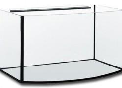 34 Literes íves akvárium