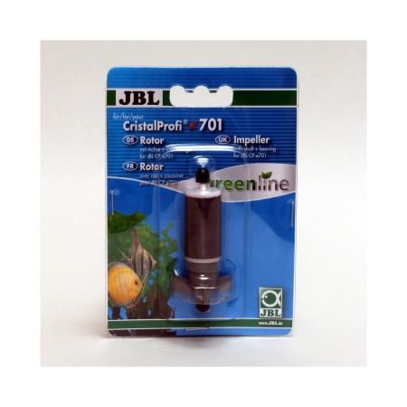 JBL Cristal Profi e701/e702 Rotor és tengely