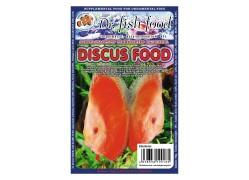 Dr. Fishfood Fagyasztott Discusfood 100g