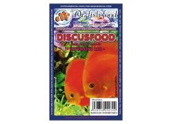 Dr. Fishfood Fagyasztott Daphnia Intenziv red 500g
