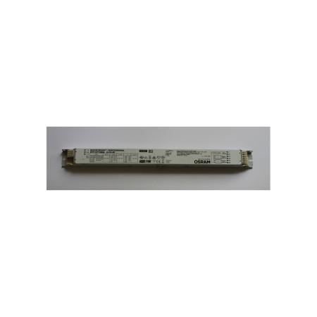 T5 Elektronikus előtét 2×24W