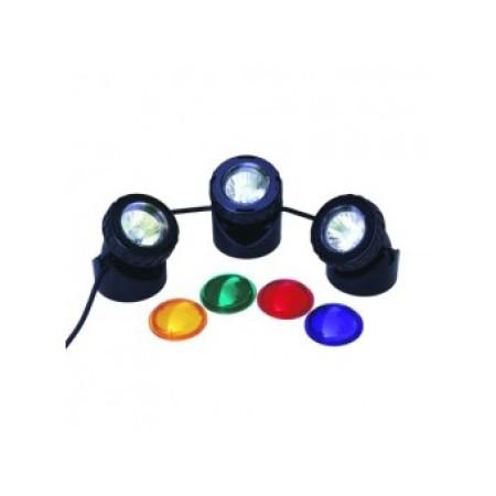 Newaspot 3 Tavi lámpa