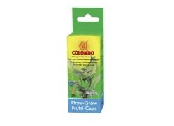 Colombo Flora grow nutri caps - tápanyag kapszula