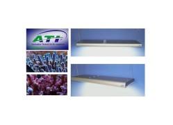 ATI Powermodul 4×54W T5 lámpa
