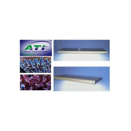 ATI Powermodul 8×24W T5 lámpa