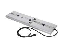 ATI Hybrid LED Powermodule 4x24W T5 + 1x75W LED lámpa